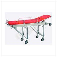 Ambulance Trolley