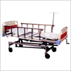 ICU Beds Mechanical (ABS Panels)