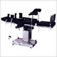 Surgical Operation Table