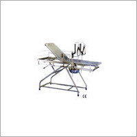 Telescopic Labour Table