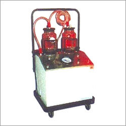 Suction Machine