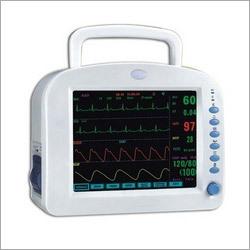 Multi Parameter Patient Monitor