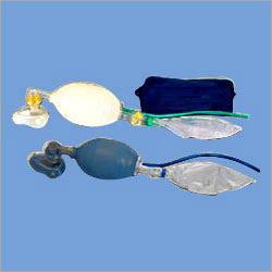 Adult Silicone Resuscitators
