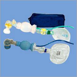 Infant Silicon Resuscitators