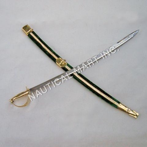 Cavalry Sword