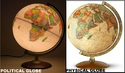 Geological Models & Maps
