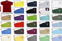 Collar Polo T Shirts
