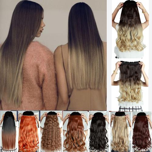 half wigs human hair