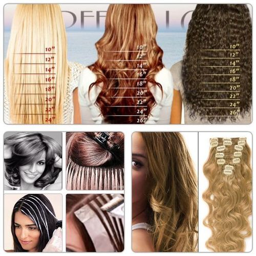 best human hair extensions
