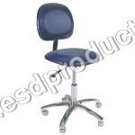 Anti Static Clean Room Leather Chair