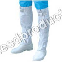 ESD Safe Long Shoes