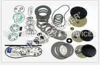 Screw Compressor Spare Parts kit