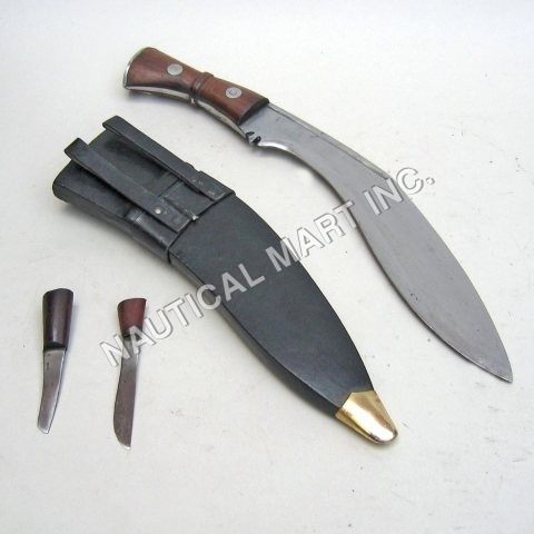 Kukri WSHeath & Accessory Knives 18