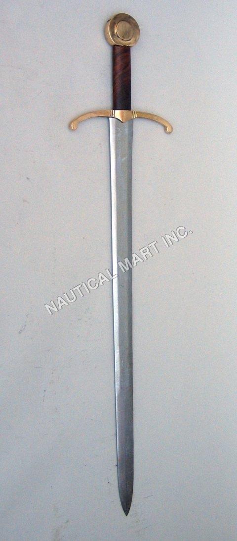 Medieval War Sword