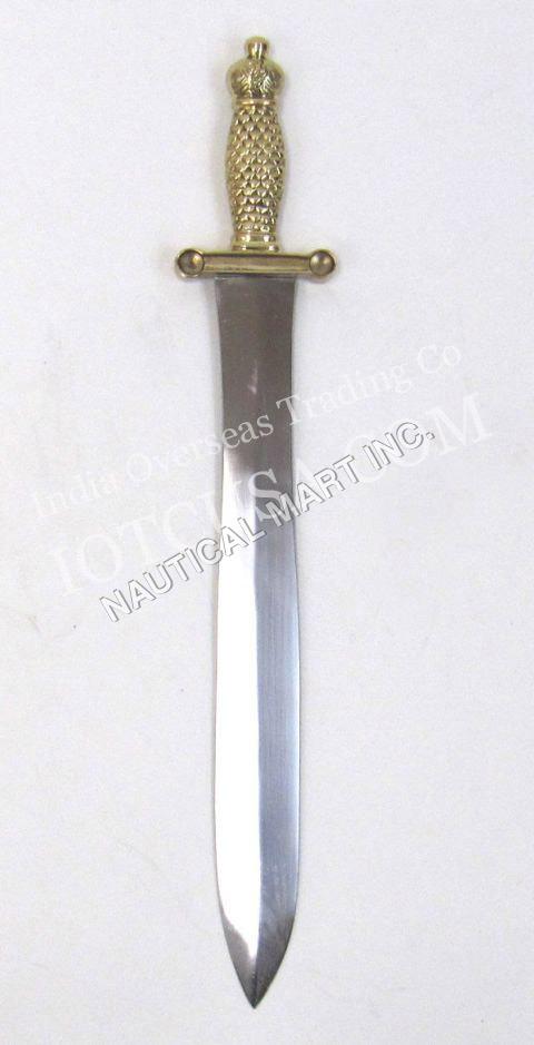 Norman Sword