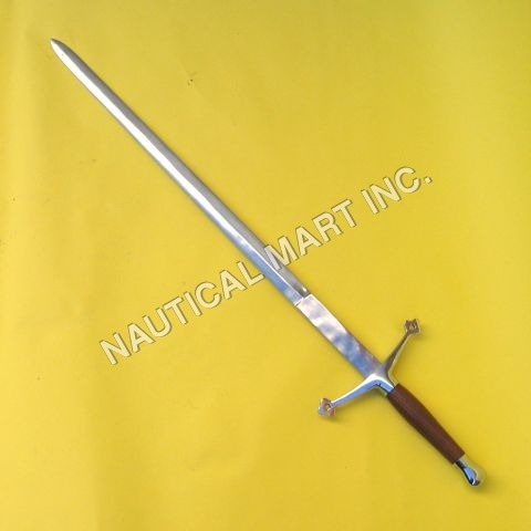 Scottish Claymore Sword 52