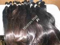 selling human hair