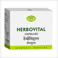 Herbovital Capsules