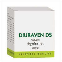 Diuraven-DS Tablets