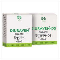 Diuraven Tablets