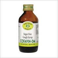 Cofavin DM Syrup