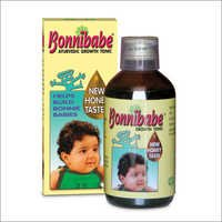 Bonnibabe Tonic