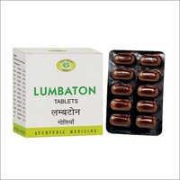 Lumbatone Tablets