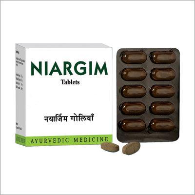 Niargim Tablets