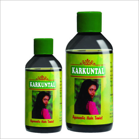 Karkunthal Hair Oil