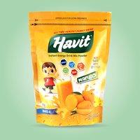 Mango Flavored Energy Drink
