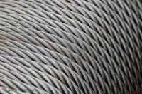 Heavy Duty Steel Wire Ropes