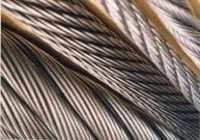 Well Drilling Steel Wire Rope