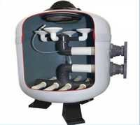 Swimming Pool Filtration Equipments