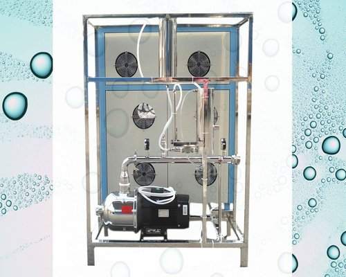 Ozonation Water Treatment