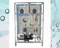 Ozonation Water Treatment