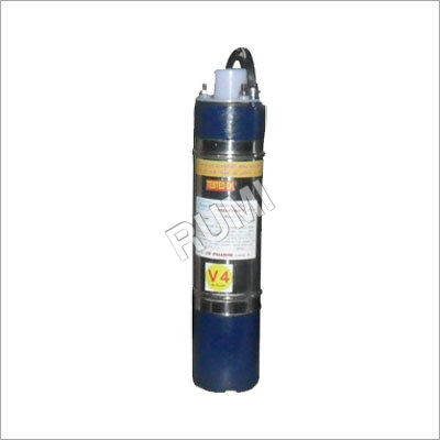 V4 Borewell Submersible Pumps