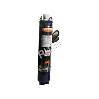 Single Phase Submersible Pumps