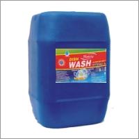 Dish Wash Liquid (50tr)