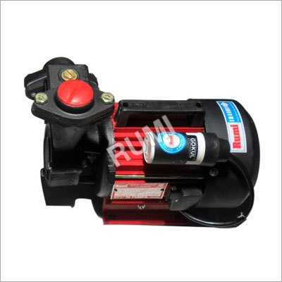 Regenerative Monoblock Pumps