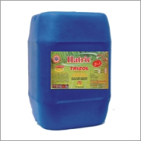 Trizol(Disinfectant Floor cleaner) 50ltr