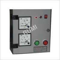 Centrifugal Pump Control Panel