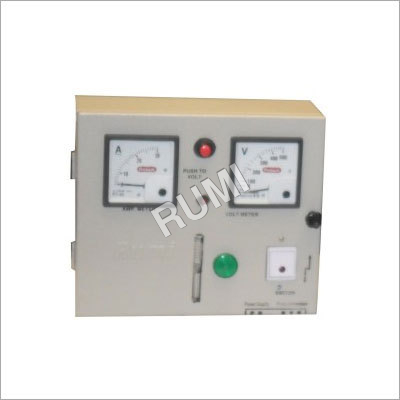 Automatic Pump Control Panels