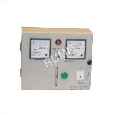 Automatic Pump Control Panels