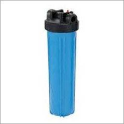 Reverse Osmosis Filter Housing