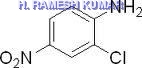 2-Chloro-4 Nitroaniline