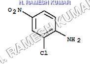 2-Chloro-4- Nitrobenzenamine