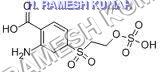 4-Amino Phenyl-beta- Hydroxy Ethyl Sulfone Sulfate