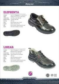 Safety Shoes Elephanta,Linear