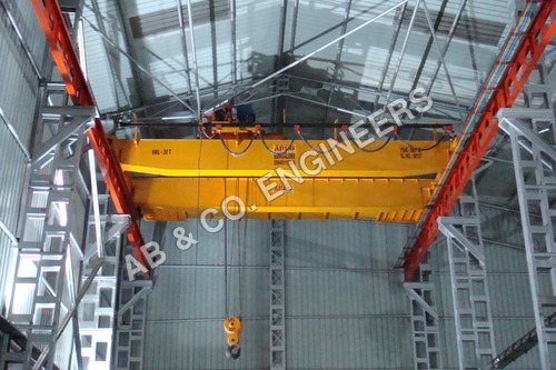 Double Box Girder Cranes
