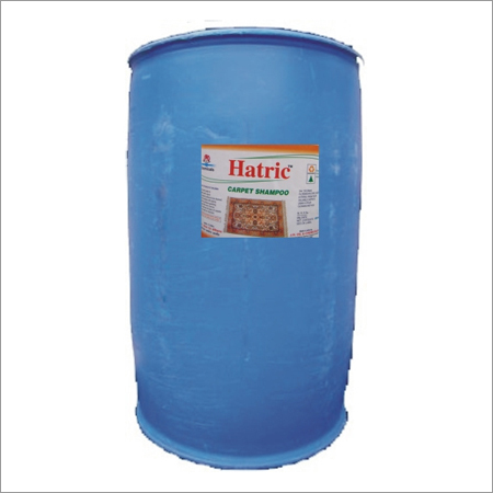 Carpet Shampoo (220ltr)